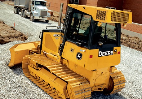 Bulldozer equipment rental Tiffin Ohio