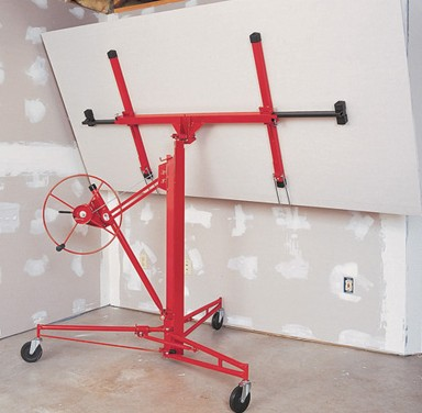 Tiffin Drywall Lift Rental